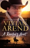 A Rancher's Heart book summary, reviews and downlod
