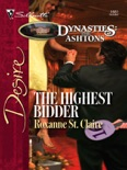 The Highest Bidder book summary, reviews and downlod