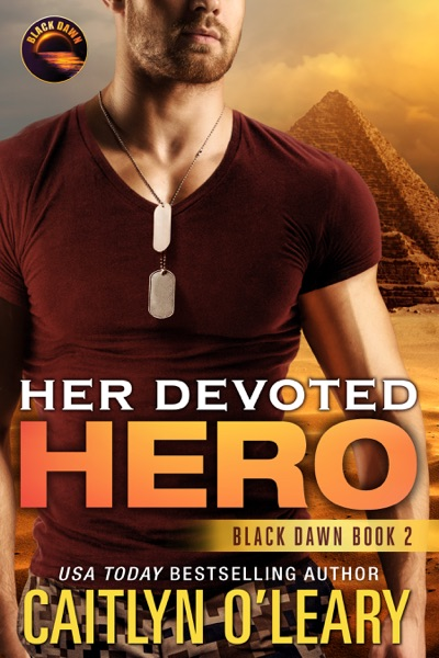 Her Devoted Hero by Caitlyn O'Leary Book Summary, Reviews and E-Book Download