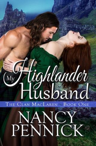 My Highlander Husband E-Book Download