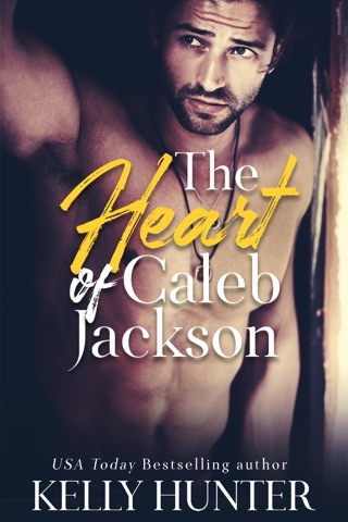 The Heart of Caleb Jackson by Kelly Hunter E-Book Download