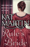 Rule's Bride book summary, reviews and downlod