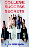 College Success Secrets book summary, reviews and downlod