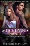 Mischievous Prince book summary, reviews and downlod