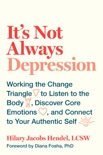 It's Not Always Depression book summary, reviews and download