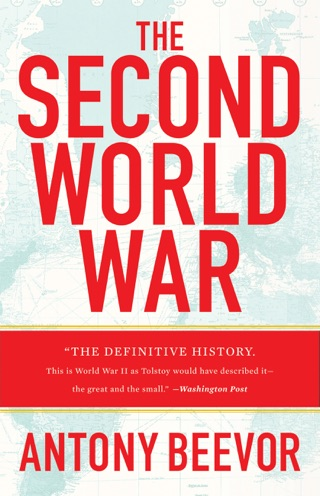 The Second World War by Hachette Digital, Inc. book summary, reviews and downlod