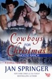 Cowboys for Christmas book summary, reviews and download
