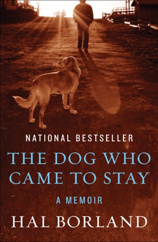 The Dog Who Came to Stay E-Book Download