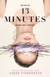 13 Minutes book summary, reviews and downlod
