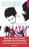 Maybe someday book summary, reviews and downlod