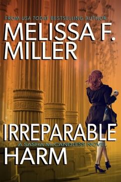 Irreparable Harm E-Book Download