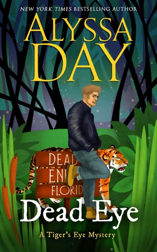 DEAD EYE by Alesia Holliday book summary, reviews and downlod