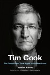 Tim Cook book summary, reviews and download