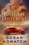 The Rich Are Different book summary, reviews and download