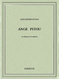 Ange Pitou book summary, reviews and download