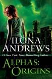 Alphas: Origins book summary, reviews and downlod