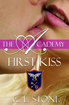The Academy - First Kiss E-Book Download