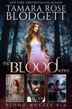 The Blood Series book summary, reviews and downlod