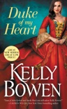 Duke of My Heart book summary, reviews and download