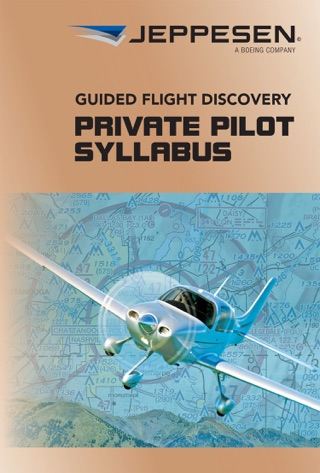 GFD Private Pilot Syllabus by Jeppesen Sanderson, Inc. book summary, reviews and downlod