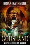 Godsland book summary, reviews and downlod