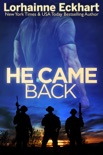 He Came Back book summary, reviews and downlod