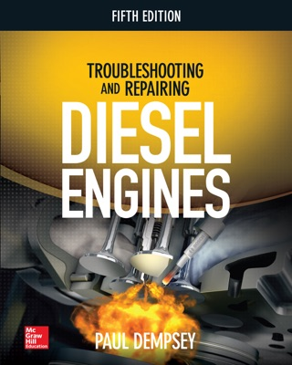 Troubleshooting and Repairing Diesel Engines, 5th Edition textbook download