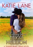 Falling for a Texas Hellion book summary, reviews and download