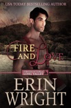 Fire and Love book summary, reviews and downlod
