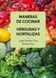 Maneras de cocinar verduras y hortalizas descarga de libros electrónicos
