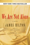 We Are Not Alone book summary, reviews and downlod