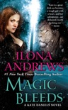 Magic Bleeds book summary, reviews and downlod