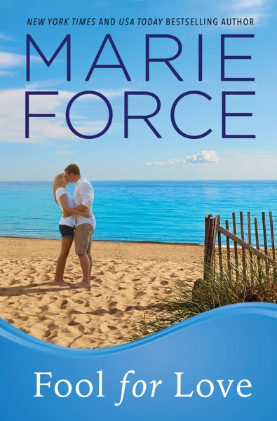 Fool for Love (Gansett Island Series, Book 2) by Marie Force Book Summary, Reviews and E-Book Download