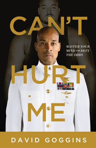 Can't Hurt Me E-Book Download