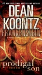 Frankenstein: Prodigal Son book summary, reviews and downlod