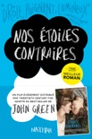 Nos étoiles contraires book summary, reviews and downlod