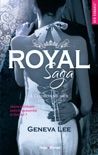 Royal Saga - tome 3 Couronne-moi -Extrait offert- book summary, reviews and downlod