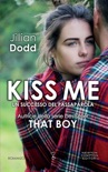 Kiss Me book summary, reviews and downlod
