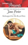 Kidnapped for His Royal Duty book summary, reviews and downlod
