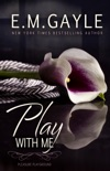 Play With Me e-book