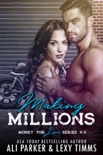 Making Millions book summary, reviews and downlod