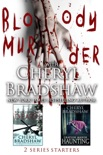 Bloody Murder: Two Series Starters book summary, reviews and downlod