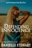 Defending Innocence book summary, reviews and downlod