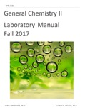 General Chemistry II Laboratory Manual book summary, reviews and download