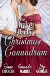 The Duke of Danby's Christmas Conundrum book summary, reviews and downlod