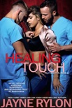Healing Touch book summary, reviews and downlod