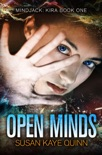 Open Minds book summary, reviews and downlod
