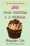 Food Festival and a Funeral book summary, reviews and download