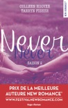 Never Never Saison 2 book summary, reviews and downlod