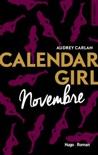 Calendar Girl - Novembre -Extrait offert- book summary, reviews and downlod